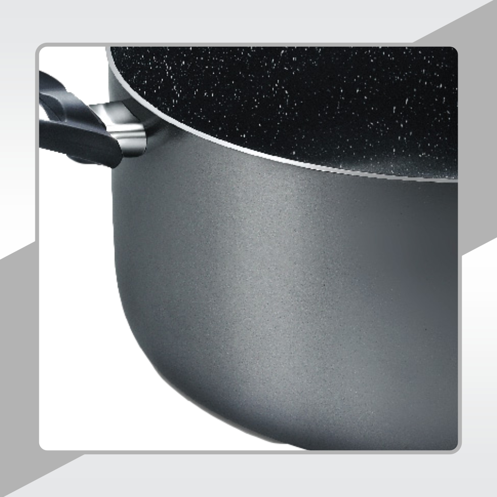 TIPS TO MAINTAIN NON-STICK COOKWARE
