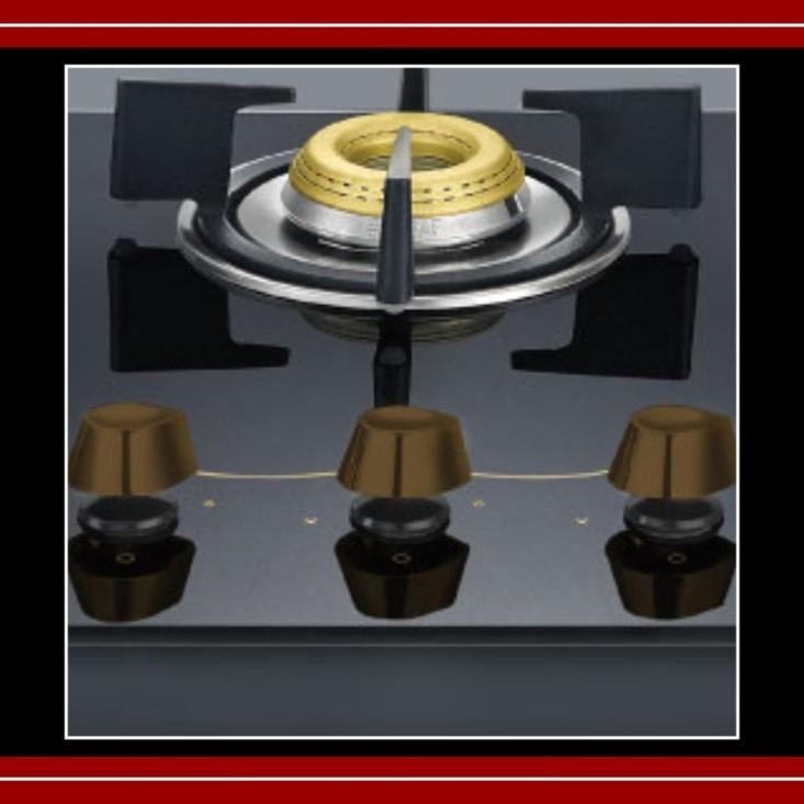 ELEGANTLY DESIGNED SCHOTT GLASS