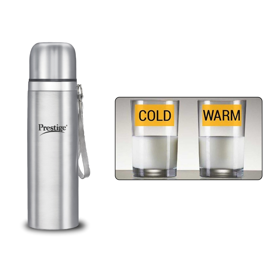CARRY HOT OR COLD ITEMS