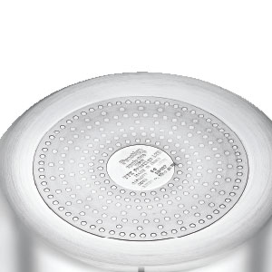 GAS & INDUCTION COMPATIBLE BASE
