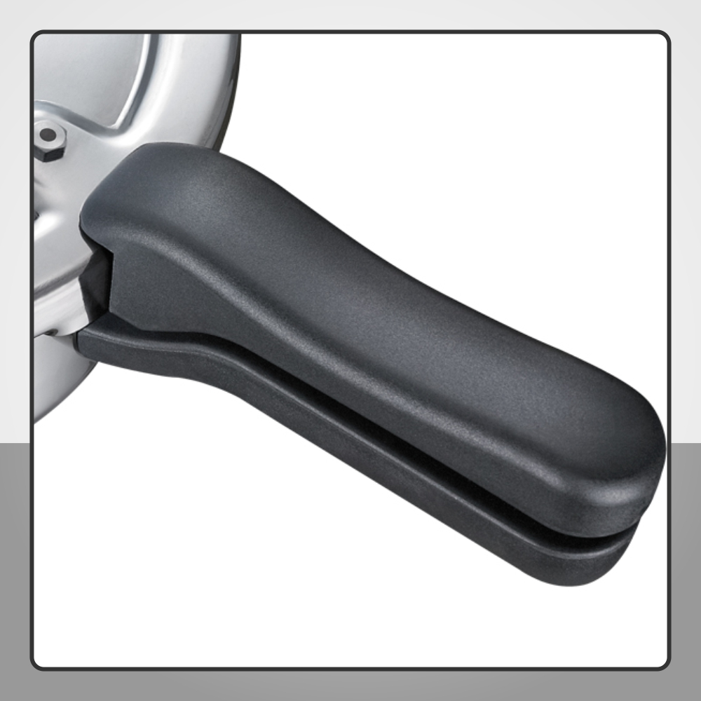 DURABLE HANDLES