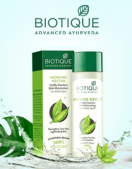 biotique advanced ayurveda