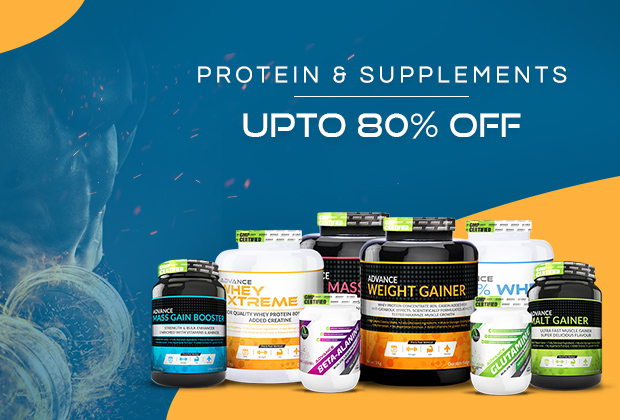 Protein and Supplements