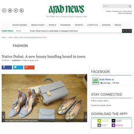 Arab News: Saudi online