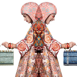 Duality Fashion Film 2017