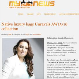 My Dubai News