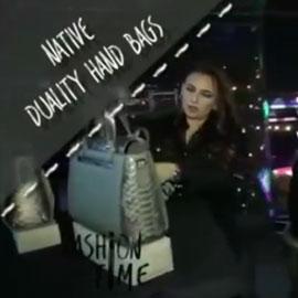 Rotana Khalijiyah TV - Fashion Time