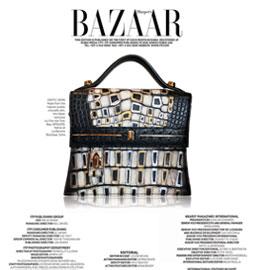Harpers Bazaar Qatar