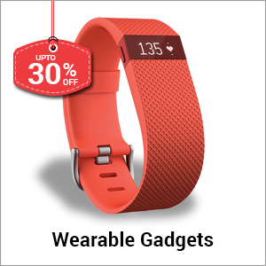 Wearable Gadgets