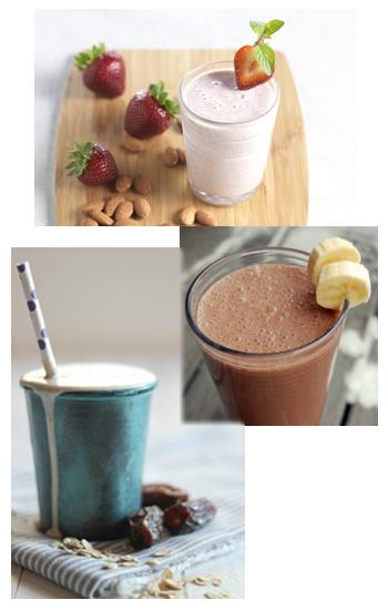 nutridiet shake ideas